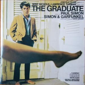 THE GRADUATE - ORIGINAL SOUNDTRACK【SIMON&GARFUNKEL】
