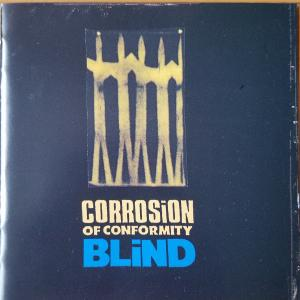 BLIND【CORROSIN OF CONFORMITY】