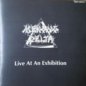 Live At Exhibition【MEKONG DELTA】