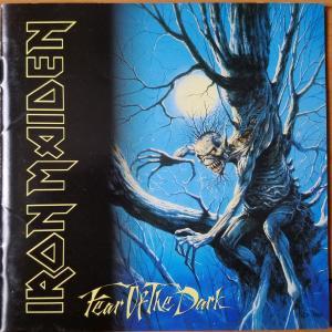 Fear Of The Dark【IRON MAIDEN】