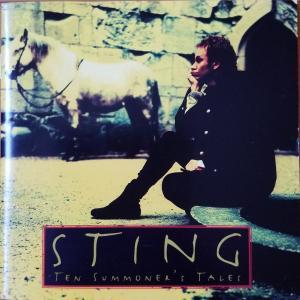 TEN SUMMONER'S TALES【STING】