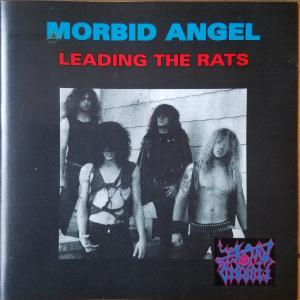 LEADING THE RATS【MORBID ANGEL】