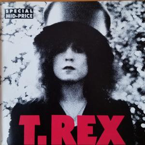 THE SLIDER【T.REX】