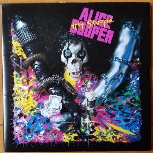 HEY STOOPID【ALICE COOPER】