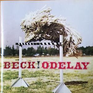 ODELAY【BECK】