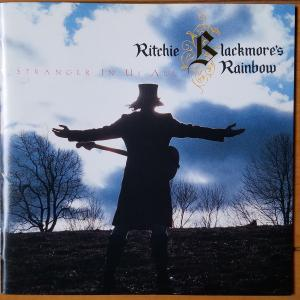 STRANGER IN US ALL【Ritchie Blackmore's Rainbow】