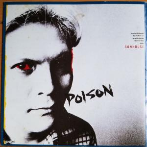 POISON【SONHOUSE】