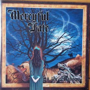 In The Shadows【MERCYFUL FATE】