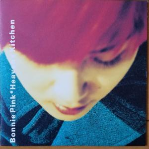 Heaven's Kitchen【Bonnie Pink】