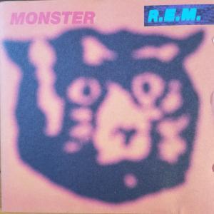 MONSTER【R.E.M.】