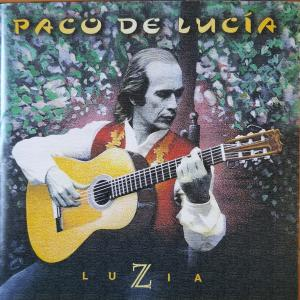 LUZIA【PACO DE LUCIA】
