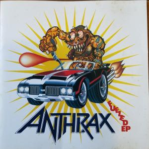 FUELED EP【ANTHRAX】