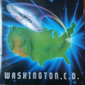 WASHINGTON,C.D.【ホフディラン】