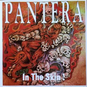 In The Skin!【PANTERA】