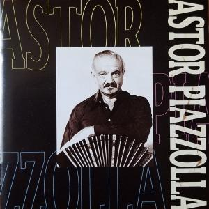 BEST SELECTION【Astor Piazzolla】