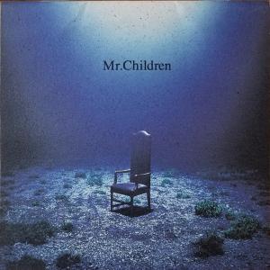 深海【Mr.Children】