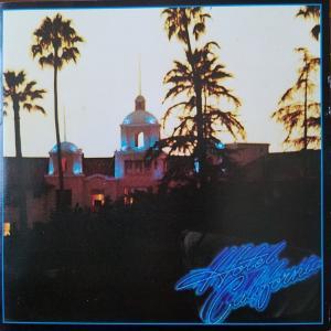HOTEL CALIFORNIA【EAGLES】