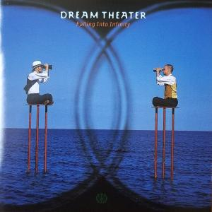 Falling Into Infinity【DREAM THEATER】