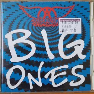 【100円de名盤シリーズ-22】BIG ONES【AEROSMITH】