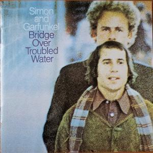 【100円de名盤シリーズ-24】Bridge Over Troubled Water【Simon and Garfunkel】