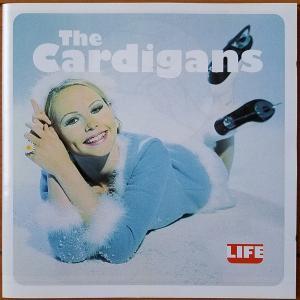 【100円de名盤シリーズ-25】LIFE【The Cardigans】