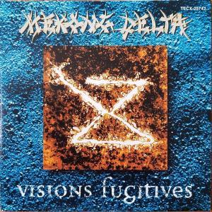 VISIONS FUGITIVES【MEKONG DELTA】