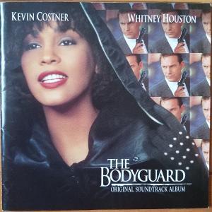 【100円de名盤シリーズ-34】THE BODYGUARD ORIGINAL SOUNDTRACK ALBUM【Various Artists】