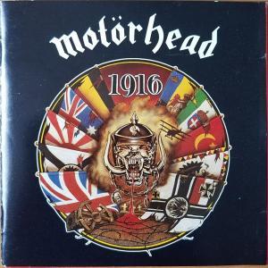 1916【Motörhead】