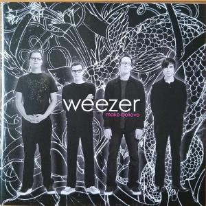 【100円de名盤シリーズ-39】Make Believe【Weezer】