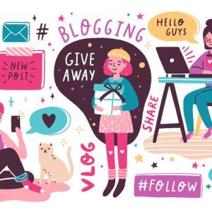 主婦とブログとワードプレスと【ブログ歴3か月初心者が毎日続けている作業】