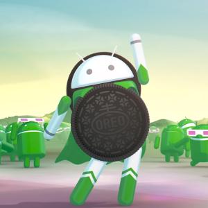 【朗報】Android8.0(Oreo)へのアップデートは今年中に![Xperia/AQUOS/Huawei/Galaxy]