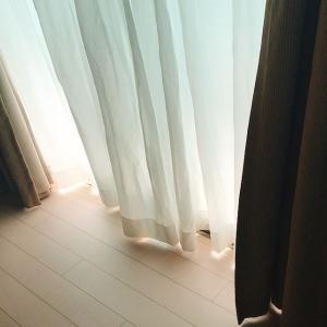 家事を楽にするカーテン洗いの工夫