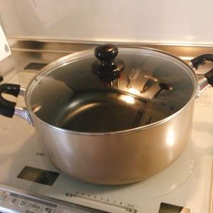 【キッチン収納】大鍋の収納お悩み解決方法