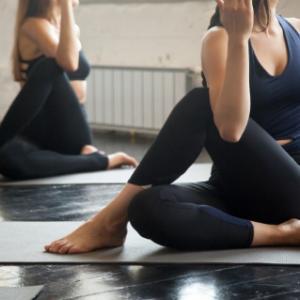 体幹トレーニングはダイエットの基礎中の基礎!!
