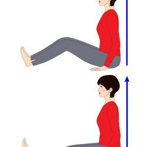 骨盤が整うと身体全体が整って不調も改善していくのが実感できる