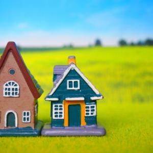【ロンドン 家探し】家賃激高ロンドンでの家探し方法
