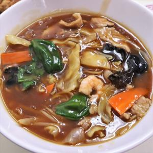 中華料理 天遊【11年ぶりの尼チャンはヤッパリ美味しかった~♪】