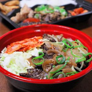 肉料理の八段 荒本店【ガッツリお肉を食べられるテイクアウト弁当~♪】