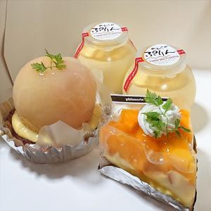 フランクス 小阪駅前本店【サンドイッチのお店のスイーツが美味しいなんて~♪】