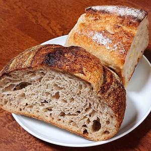 STONES BAKERY 参道店【今まで味わったことのない硬派なパンに出会えた~♪】