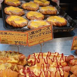 石窯工房 ハイジ【朝から行列ができる人気のパン屋さん~♪】