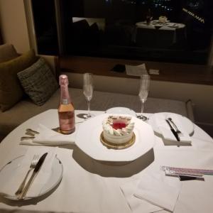 ベタベタなプレゼント!?彼女の誕生日にインターコンチネンタル東京ベイに泊まってみた