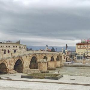 東欧マケドニア