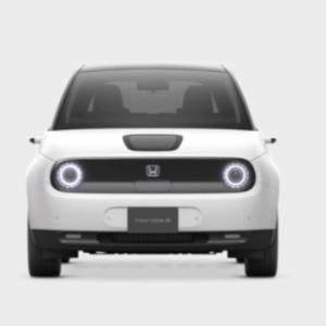 最近注目されている電気自動車、EV航続距離を比較してみた。