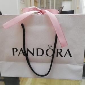 PANDORA 可愛い♡