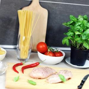 苦手な料理を克服できる!プロから学ぶ整理整頓調理術