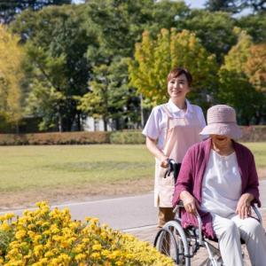 老人ホームにおける介護の現実