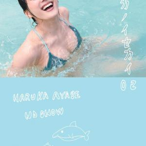 【芸能】綾瀬はるか解禁!ハワイで水着に…