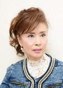 【音楽】小柳ルミ子、芸能界引退宣言も即撤回!!