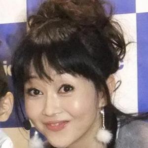 【タレント】50歳・浅香唯がライザップで8・8キロ!!